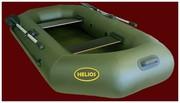 Продам лодки с надувным дном из ПВХ