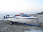 Рыболовно прогулочный катер Тунец