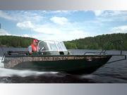 Продажа катеров Беркут LDC,  организуем доставку по России