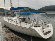 продам яхту  Sun Odyssey 430 Jenneau.