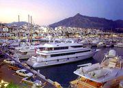 Моторные Яхты ( Бизнес-Туризм ) на Средиземном море