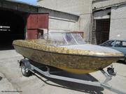 Касатка 5.20. Изготовление лодок