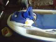 Ремонт и восстановление корпусов водной техники