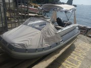 Продам моторную лодку Energi380 в идеальном состоянии