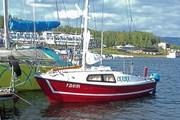яхта типа