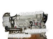Двигатель Cummins 6CTA8.3-M