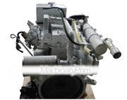 Двигатель Cummins 4BTAA3.9-M