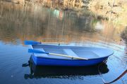 Спринт моторно-гребная лодка для рыбалки